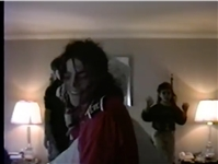 Michael Jacksons Original 8mm Home Movies