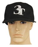 Michael Jackson Owned & Worn 3T MJJ Music Hat