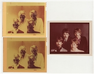 The Beatles Original Photograph and Negatives