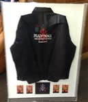 "Madonna ""Drowned World Tour"" VIP/Crew Jacket and Backstage Passes"