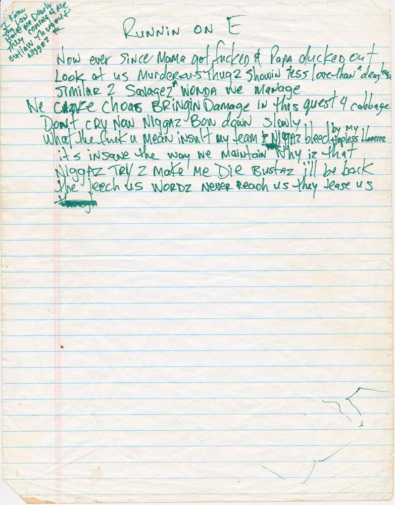 2Pac - Runnin' Lyrics | Musixmatch