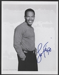 Jamie Foxx Signed Photograph