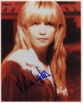 Melissa Etheridge Signed Photograph