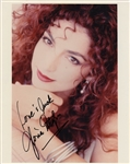 Gloria Estefan Signed Photograph