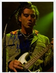 Bush Gavin Rossdale Signed Photographs