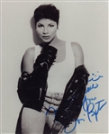 Toni Braxton Signed Photograph