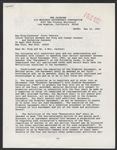 Jacksons and Don King Original Agreement File Copy