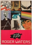 "Roger Waters ""In The Flesh Tour"" Original Concert Program"