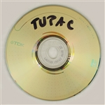 Tupac Shakur 1990 Original Unreleased Music Demo Recording