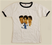 "Jackson Family Owned & Worn"" 3T"" Childs T-Shirt"