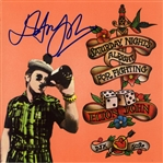 Elton John Signed Saturday Nights All Right for Fighting 45 Record Sleeve