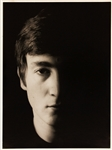 "Beatles Original ""Attic Session"" Astrid Kirchherr Signed Photograph"