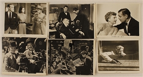 Collection of Hollywood Movie Original Photographs