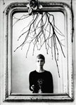 Astrid Kirchherr Signed Original Self-Portrait Photograph
