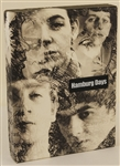 "Beatles ""Hamburg Days"" Limited Edition Book Signed by Astrid Kirchherr and Klaus Voormann."
