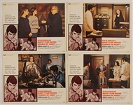 "Elvis Presley Original ""Change of Habit"" Movie Theater Cards (8)"