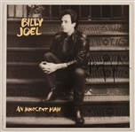 "Billy Joel Signed  ""An Innocent Man"" Album"