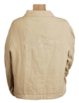 "John Lennon & Yoko Ono ""Milk and Honey"" Promotional Jacket"