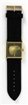 Beatles Vintage 1968 Apple Wristwatch from the Apple Boutique