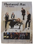 "Fleetwood Mac ""The Dance"" Original Promotional Blanket"