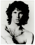 The Doors Jim Morrison Original Joel Brodsky 11 x 14 Photograph