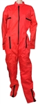 "Spice Girls Mel B ""Wannabe"" Stage Worn Orange Boiler Suit"