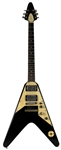 Tom Pettys Original Iconic Gibson Flying V Guitar