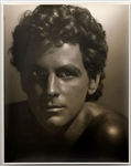 "Lindsey Buckingham ""Law and Order"" Original George Hurrell Alternate Album Cover Photographs  from the Collection of Larry Vigon"