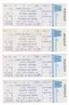 Michael Jackson Owned 1988 Bad Tour Unused Concert Tickets (4)