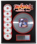 "Limp Bizkit ""Significant Other"" Original Multi-Platinum Album Award"