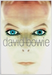 David Bowie Original 1997 Bill Graham Concert Poster