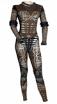Spice Girl Mel B Brown Spiceworld Tour Stage Worn Custom Catsuit