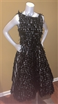 "Gwen Stefani ""The Voice"" Television Show Promo Video and Photo Worn Dress"