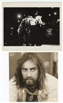 "Fleetwood Mac Original ""Live"" Album Cover Contact Sheets and Photographs from the Collection of Larry Vigon"