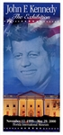 John F. Kennedy Florida International Exhibition Brochure