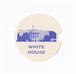 John F. Kennedy Original White House Telephone Center Dial