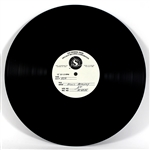 "Elvis Presley ""The Alternate Aloha From Hawaii"" Test Pressing Album"