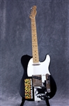 "Rolling Stones ""Shine A Light"" Scorsese Custom Designed Limited Production Fender  Telecaster Guitar"