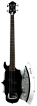 KISS Gene Simmons Signed Custom Axe Bass Guitar