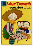 Walt Disney Comics and Stories #204 (1957 DELL Comics)
